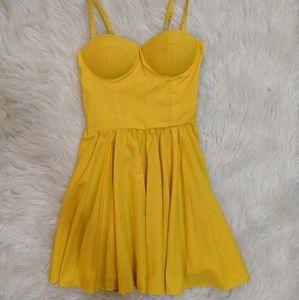 Dresses & Skirts - Bustier Dress